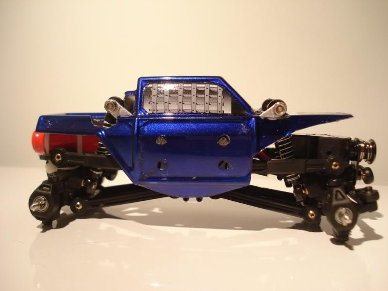 Losi Micro RockCrawler DSC01220