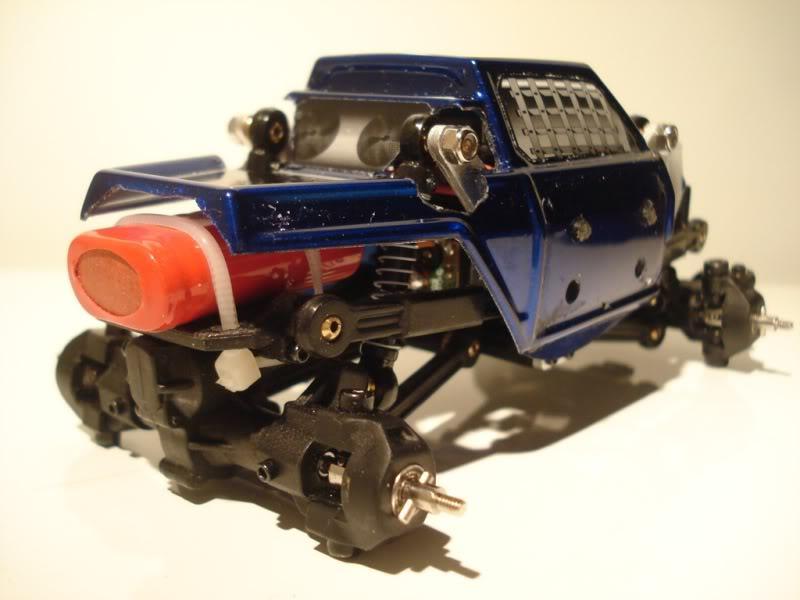 Losi Micro RockCrawler DSC01221