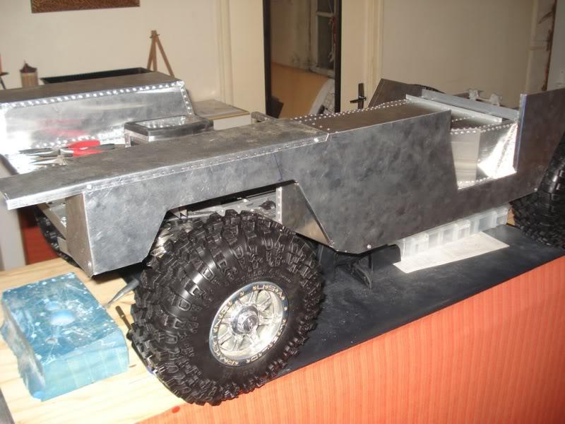 Un petit Humvee DSC01287