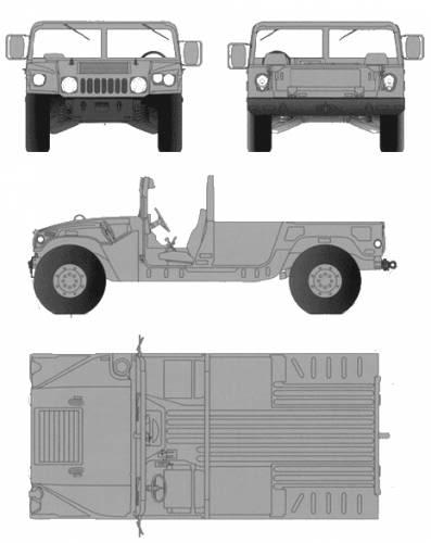 Un petit Humvee Humvee_open-04411