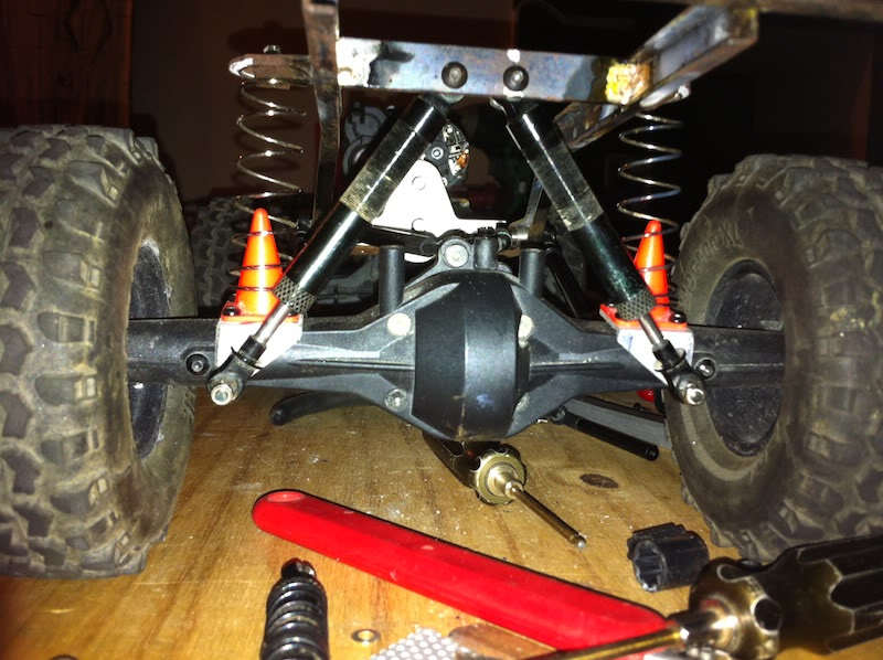 [ SCX10 Axial ] Mon DEF 90 à moi - Page 3 IMG_2028