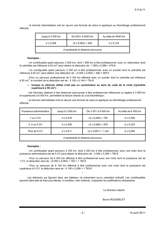 déclaration d'impôts  5f811