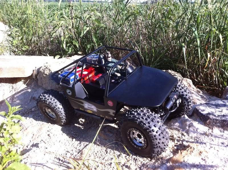 [ SCX10 Axial ]  TUBER 2.2 - Page 3 IMG_1274