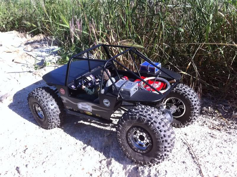[ SCX10 Axial ]  TUBER 2.2 - Page 3 IMG_1276