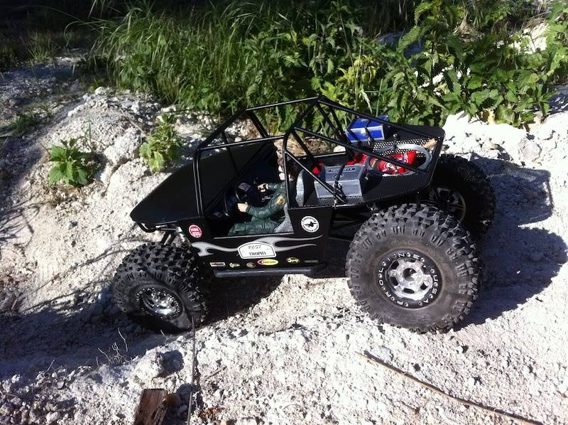 [ SCX10 Axial ]  TUBER 2.2 - Page 3 IMG_1282