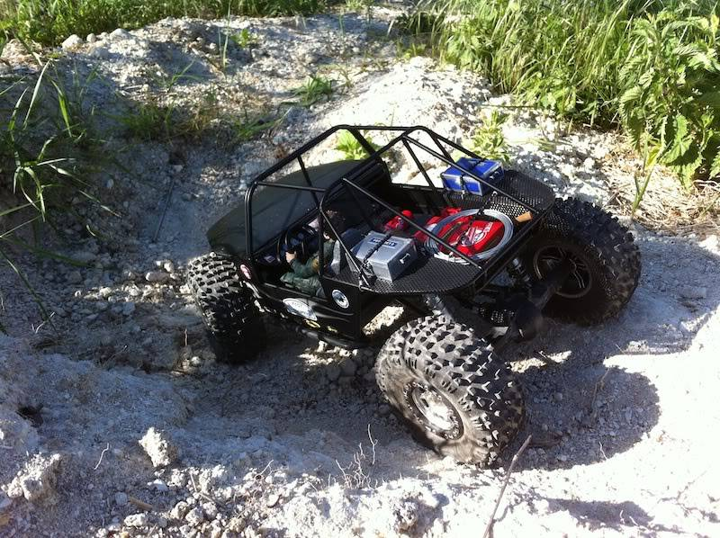 [ SCX10 Axial ]  TUBER 2.2 - Page 3 IMG_1284