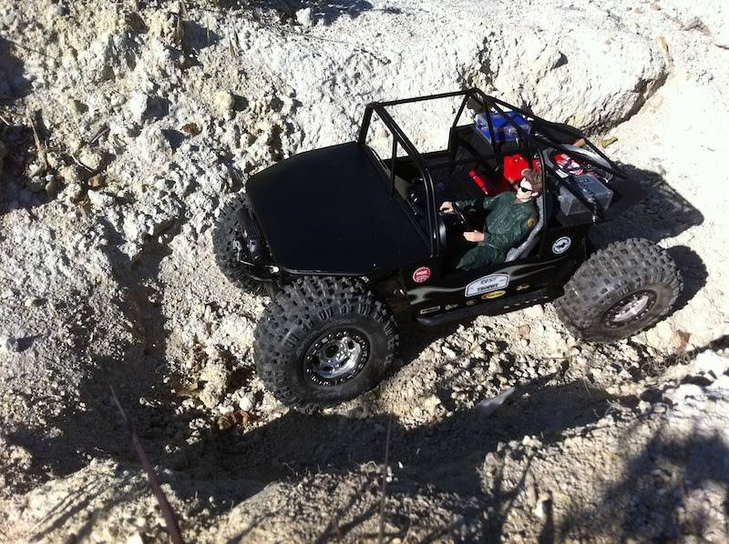 [ SCX10 Axial ]  TUBER 2.2 - Page 3 IMG_1286