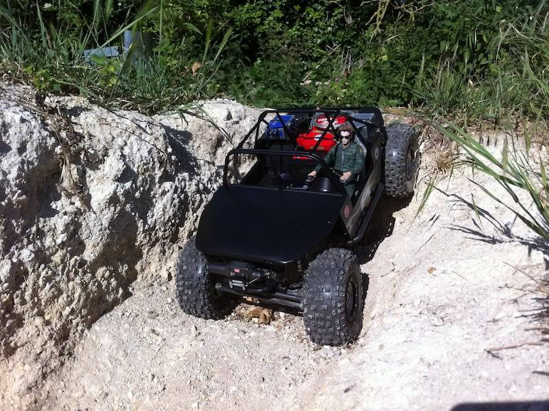 [ SCX10 Axial ]  TUBER 2.2 - Page 3 IMG_1288