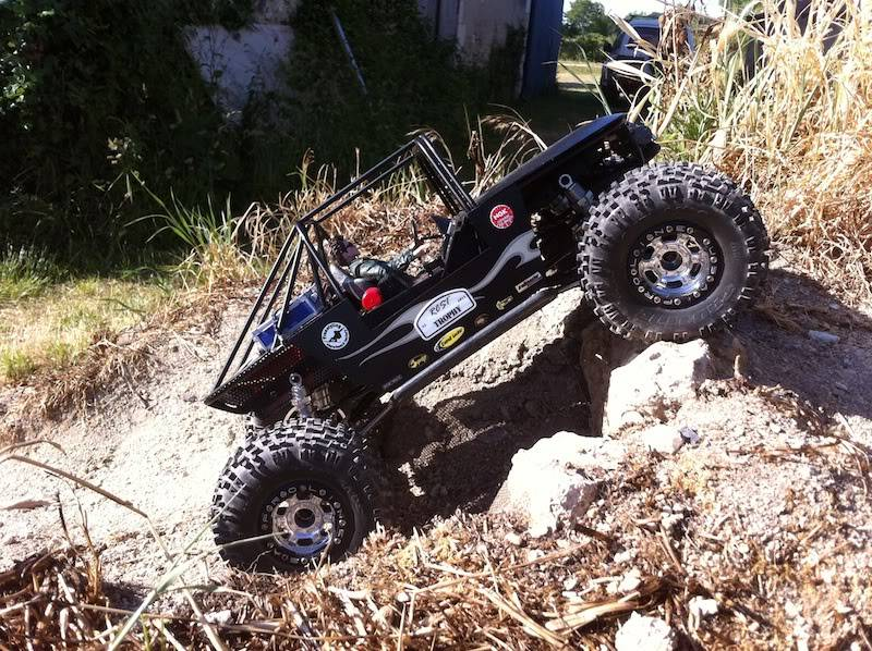 [ SCX10 Axial ]  TUBER 2.2 - Page 3 IMG_1290