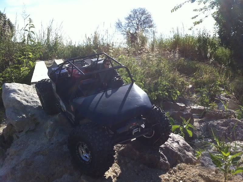 [ SCX10 Axial ]  TUBER 2.2 - Page 3 IMG_1294