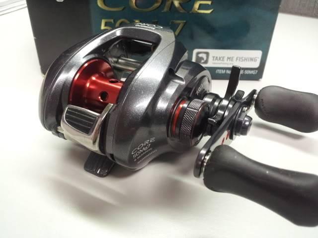 Shimano Core 50Mg7 20120814_064800