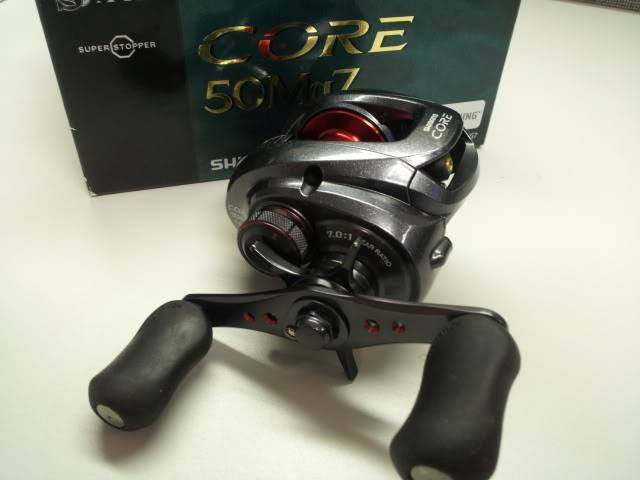 Shimano Core 50Mg7 20120814_064844