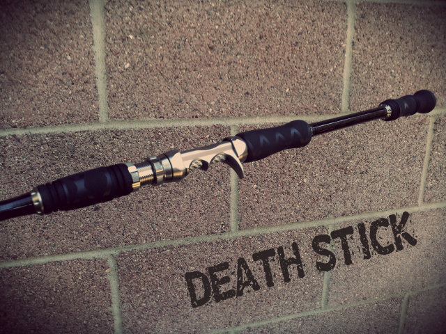 Murdered Out Death Stick 20121111_115213-1