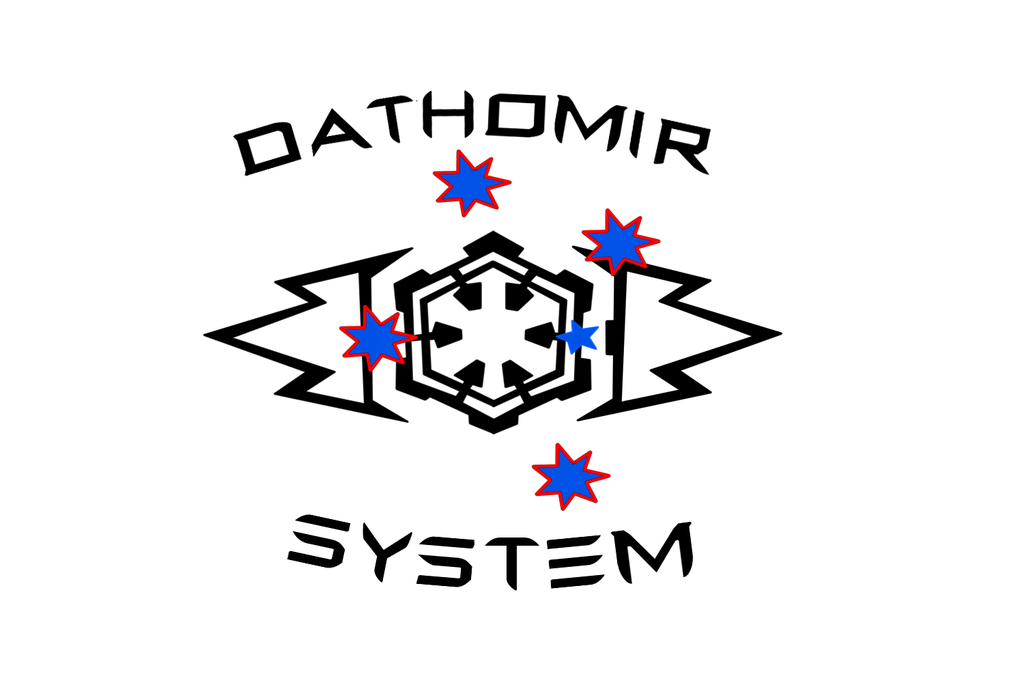 Should we re-do our Logo? Dathomir