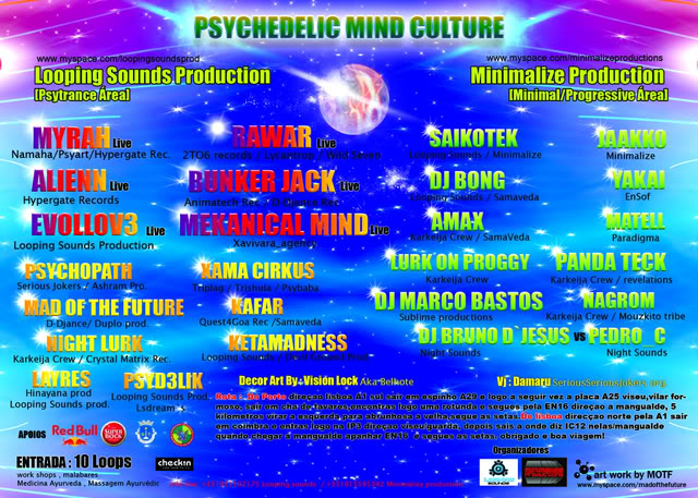 16 MAIO 2009»»»»»PSYCHEDELIC MIND CULTURE»»»»»»»»» VISEU PsychedelicMindCulture-LOOPINGSO-5