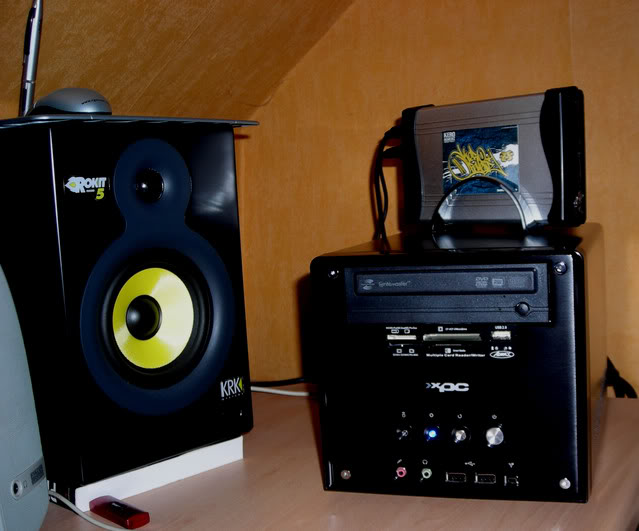 Bosser le son avec un BAREBONES (Mini PC) - Page 3 MINIPCSOLEM