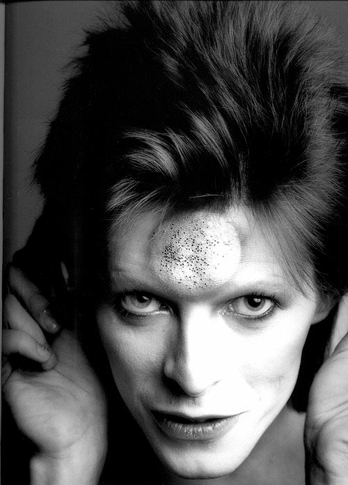 David Bowie pictures. DavidBowie_Sukita13