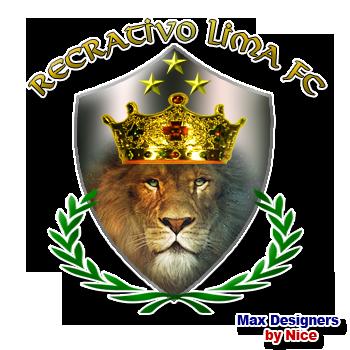 Escudo - Recreativo Lima FC Nc-logofmax01-1
