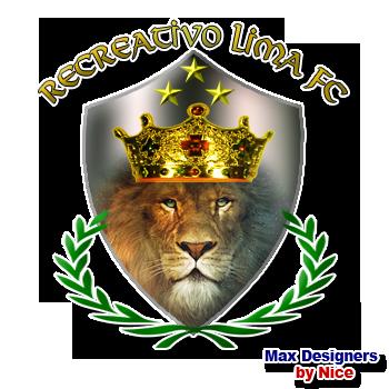 Escudo - Recreativo Lima FC Nc-logofmax01-2