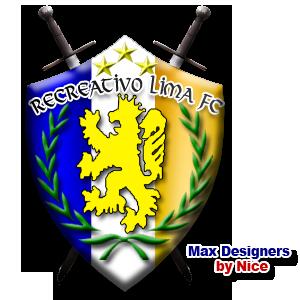 Escudo - Recreativo Lima FC Nc-logofmax01