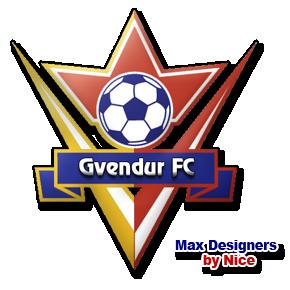 escudo-Gvendur FC Nc-logofmax19
