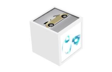 Criando um cubo 14