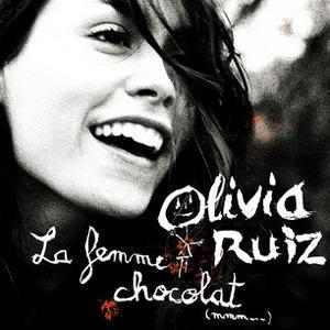 Les disques avec de la scie musicale. Olivia_ruiz_femme_chocolat