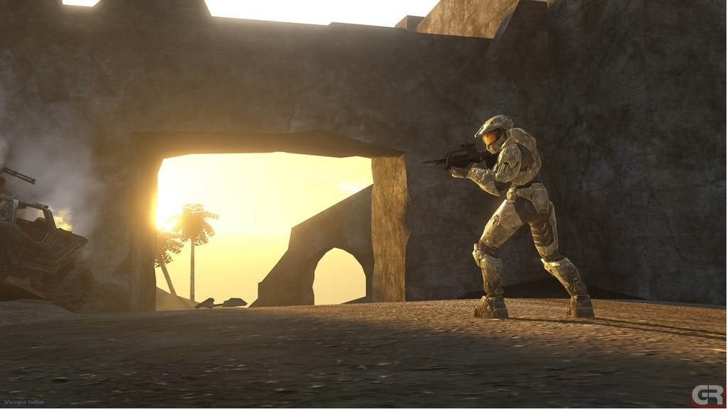 Halo 2 Review Halo3screen1