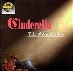 Cinderella - T.L. Ako Sa Iyo Vcd-k-066