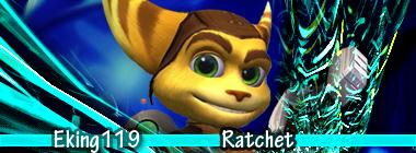 Eking's Graphics Ratchet-Render