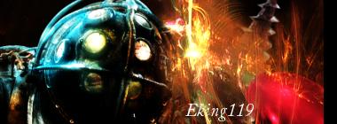 Eking's Graphics Bioshockr