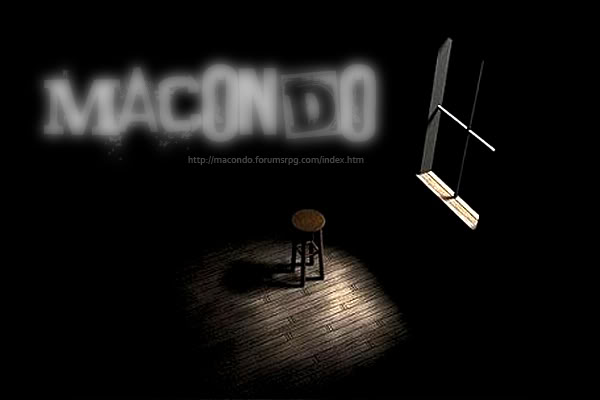 - Macondo RPG -