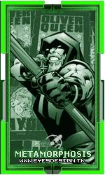 Kit - Arqueiro Verde (Green Arrow) [1st modelada] GREENAVATAR