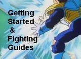 Getting started/Fighting Guides