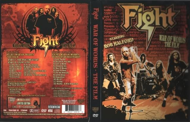 Fight - War Of Words: The Film (2007) [Full DVD5] Fight
