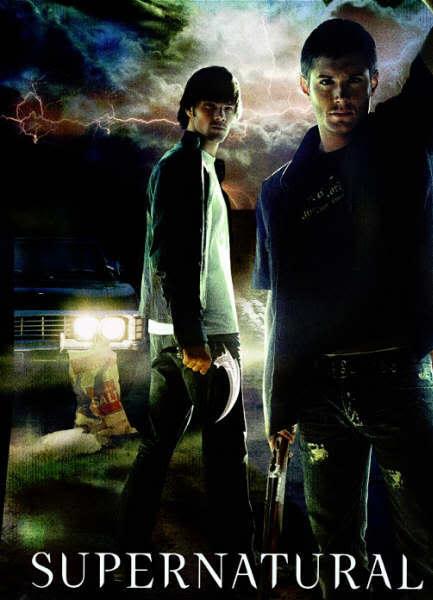 تقرير عن المسلسل الاكثر من رائع ( Supernatural ) Doot4nsa9