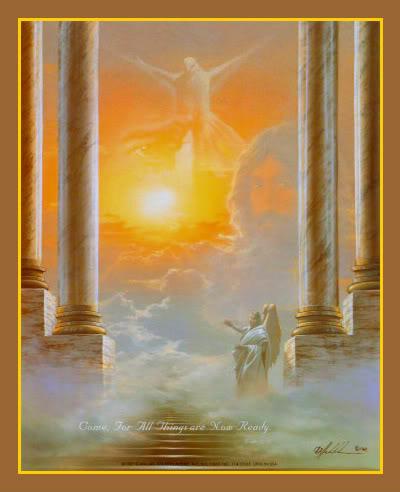 NKAUJ TEEV NTUJ TSHIAB 114-10165Come-For-All-Posters