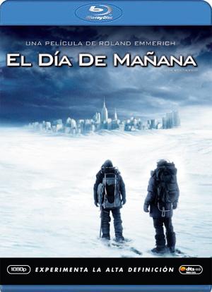 El Día de Mañana [HD 720p] [mkv] [2004 Acción Catastrofes] [HF] [58] Diamanana