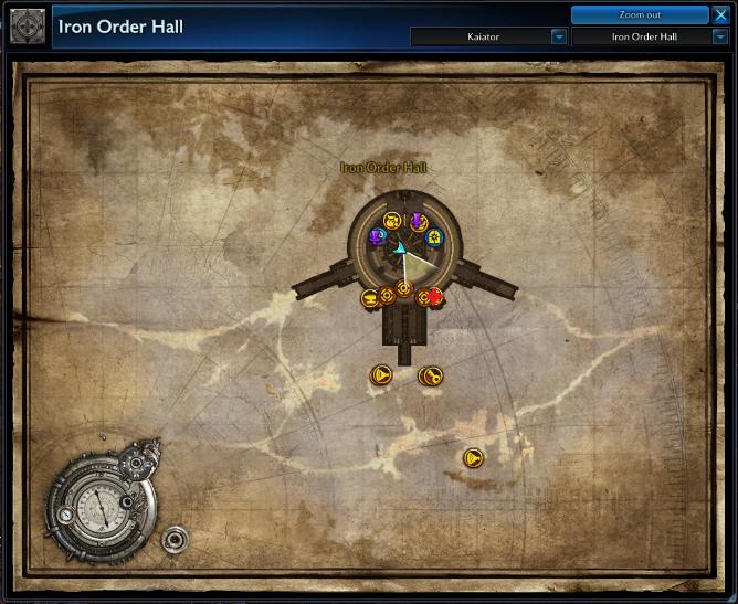Vault of allies and solo Vault Man_zpse7d393b1
