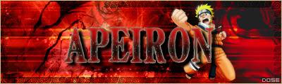 Segunda tanda Apeiron