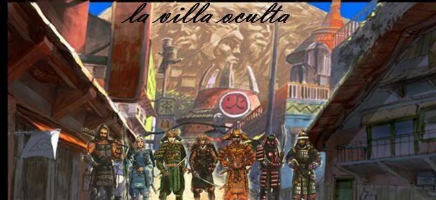 imagen del foro Lavillaoculta