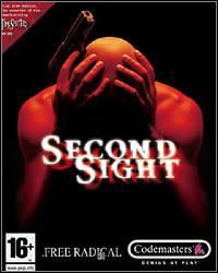 مكتبة العاب SecondSight