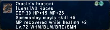 HavocLS Forums - Portal Oracles_Braconi