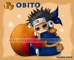IMAGENES DE OBITO Obito