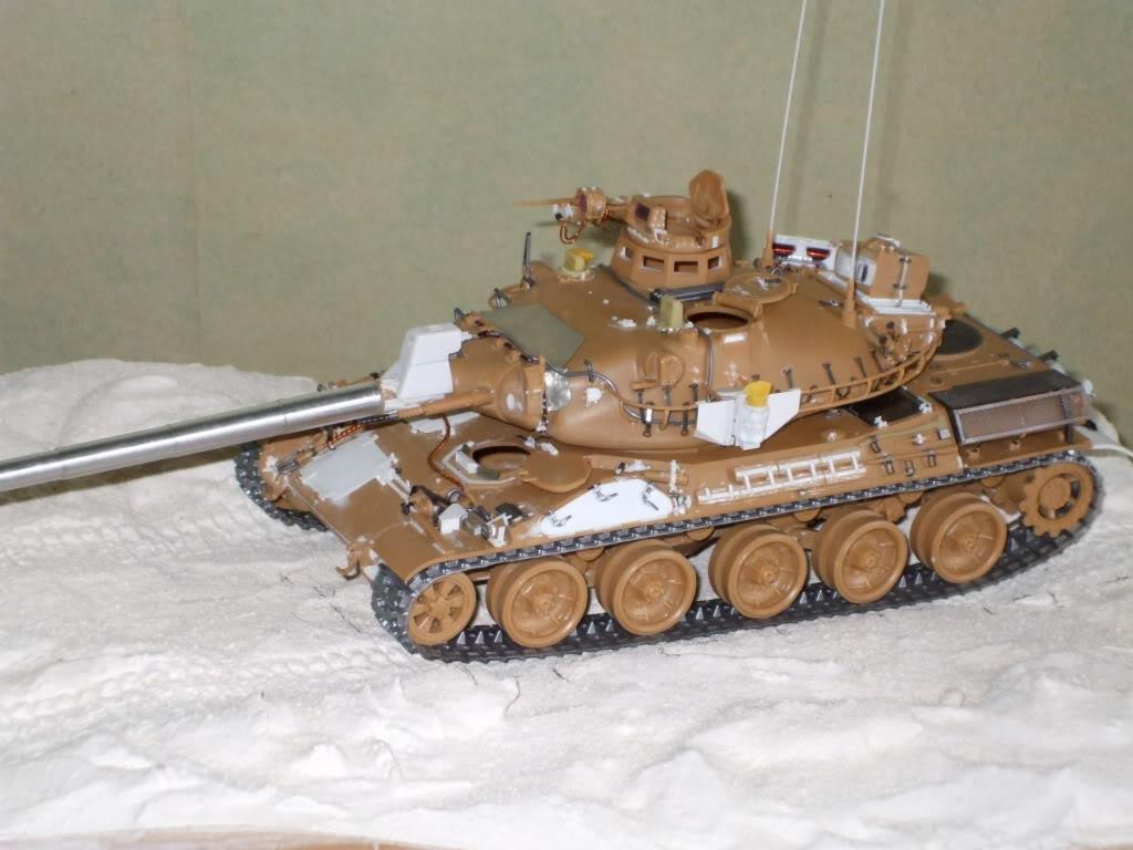 Le Zurich du zuzu : AMX 30 B 1/35 DSCF1854