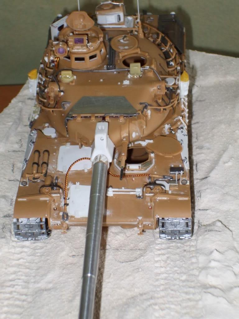 Le Zurich du zuzu : AMX 30 B 1/35 DSCF1858