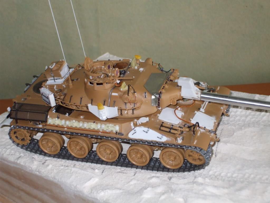 Le Zurich du zuzu : AMX 30 B 1/35 DSCF1859