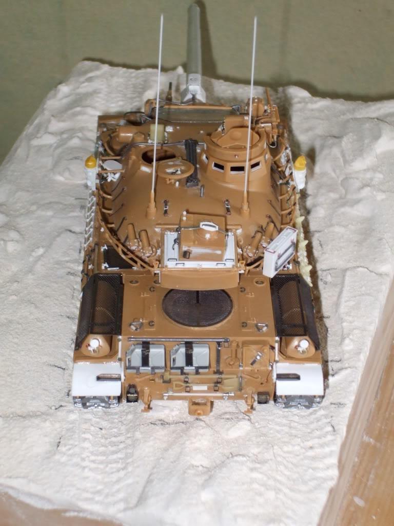 Le Zurich du zuzu : AMX 30 B 1/35 DSCF1861