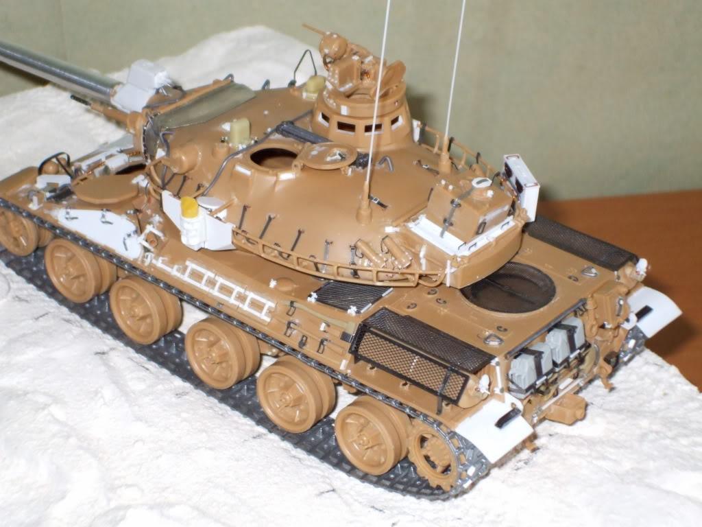 Le Zurich du zuzu : AMX 30 B 1/35 DSCF1863