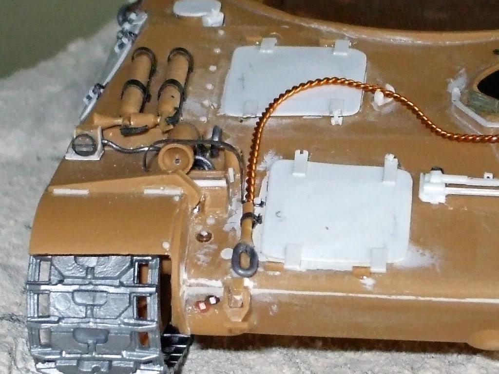 Le Zurich du zuzu : AMX 30 B 1/35 - Page 2 DSCF1914_edited